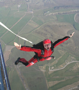 Solo Jump